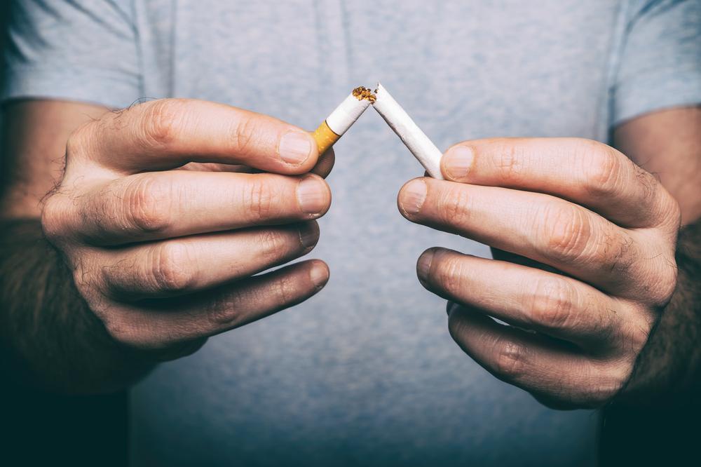 Waarom roken?